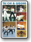 Qigong-DVDs Tai-Chi-DVDs mit Dr. Langhoff